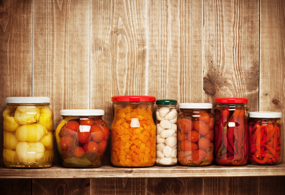 all-canning-jars
